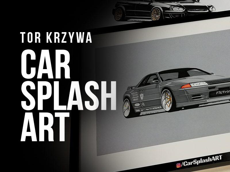 Carsplashart